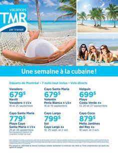 Cayo Santa Maria, Holguin, Varadero, Vacation Packages, Cuba, Beach Mat, Outdoor Blanket, Vacation, Travel