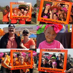 Throwback to a FAB day out at @MuddyPrincessSA last weekend! #MuddyPrincess #ThrowbackThursday