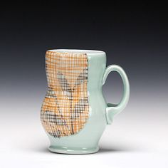 Schaller Gallery : Jennifer Allen : Mug