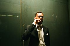 Introducing: Dominik Geiger | www.suprememag.tv