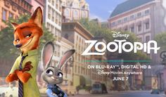 Don't you feel the wow experience after watching the awesome talking animals in Zootopia? Disney's 'talking animal' movie, Zootopia hits the ground. Nick Wilde, Jerry Seinfeld, Walt Disney Animation Studios, 3d Animation, Steve Carell, Funny Movies, Hd Movies, Funniest Movies, Films