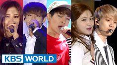 K-Pop World Festival 2015 - English Lyrics   K-Pop 월드 페스티벌 2015