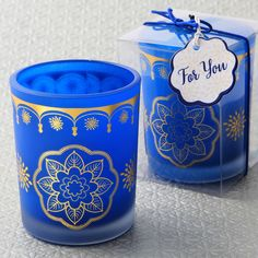 Wedding Party Favor 40-200 Personalized Mini Paint Can w// Gold or Silver Label