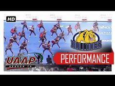 UAAP 78 CDC: NU Pep Squad