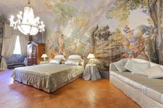 Booking.com: Bed and Breakfast Piazza Pitti Palace - Florencia, Italia