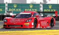 Bob Stallings Racing si ritira dal campionato 2014