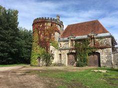 Château de Villersexel, France 🇫🇷