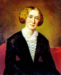 """""""Our deeds determine us as  much as we determine our deeds'  george eliot"""
