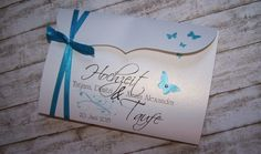 Bogenkarte Gross Eisblau Türkis Einladung Hochzeit U0026 Taufe  Www.kartenmanufaktur Arndt.de