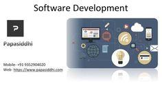Mobile Application Development, Software Development, Udaipur, Custom Design, Phone, Telephone, Phones, Mobile Phones