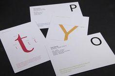 20 Creative Postcard Designs For Inspiration - 10 - Pelfind
