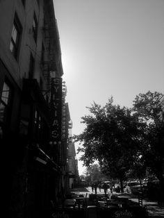 Sylvia's NYC