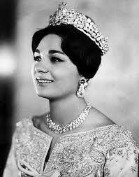 koninklijke tiara's