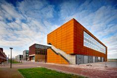 Werkplaats Steigereiland - alle projecten - projecten - de Architect