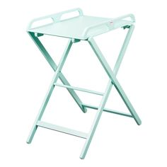 Canvas of Foldable Changing Table for Baby