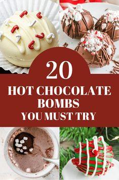 Dairy Free Hot Chocolate, Hot Chocolate Gifts, Chocolate Candy Melts, Christmas Hot Chocolate, Homemade Hot Chocolate, Hot Chocolate Bars, Hot Chocolate Mix, Hot Chocolate Recipes, Alcohol Chocolate