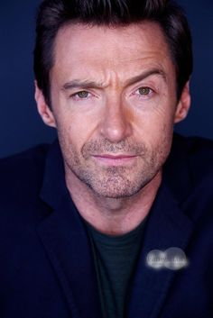 Picture of Hugh Jackman Hugh Jackman, Hugh Michael Jackman, Hugh Wolverine, Wolverine Origins, Handsome Jack, Australian Actors, The Greatest Showman, Man Movies, Hollywood Actor