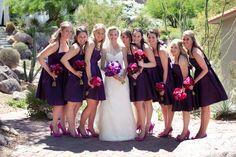 hitapr.net dark purple bridesmaid dress (24) #purpledresses
