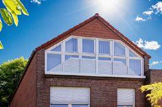 Homeplaza - Aluminium ist optimaler Sonnen-, Sicht-, Licht-, Wärme- und Wetterschutz - Rollläden schenken Geborgenheit