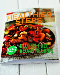 Healthier Living Through Healthier Eating