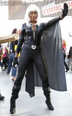 Gallery Books to publish an investigative book about Whitney Houston and Bobbi Kristina Male Cosplay, Best Cosplay, Man Character, Comic Book Characters, X Men, Costumes, Costume Ideas, Superman, Avengers