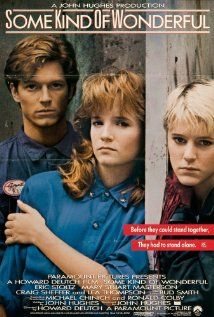 A young tomboy, Watts, finds her feelings for her best friend, Keith, run deeper than just friendship when he gets a date with the most popular girl in school. Unfortunately, the girl's old boyfriend, who is from the rich section of town, is unable to let go of her, and plans to get back at Keith.