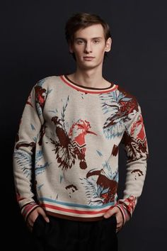 Bold Colors, Colours, Sun Art, Family Traditions, Gentleman, Christmas Sweaters, Mens Fashion, Sweat Shirt, Boys