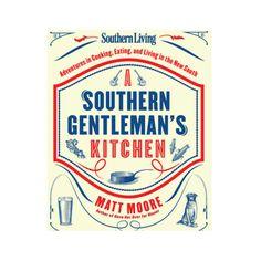 Southern Gentleman's Kitchen
