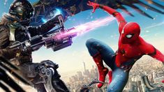 Watch Spider-Man: Homecoming Full Movie Online Free - Following the events of Captain America: Civil War, Peter Parker, with the help of his mentor Tony Stark, tries to balance his life as an ordinary high school student in Queens, New York City, with fighting crime as his superhero alter ego Spider-Man as a new threat, the Vulture, emerges. Donald Glover, Michael Keaton, Tony Stark, Gwyneth Paltrow, Tom Holland, Laura Harrier, Captain America, Spider Man Homecoming 2017, Avengers