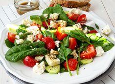 Cobb Salad, Feta, Recipes