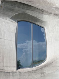 Goetheanum window