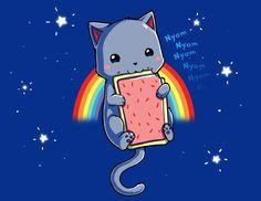 Resultados de la búsqueda de imágenes: nyan cat - Yahoo Search