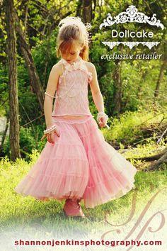Dollcake is vintage inspired little girls fashion from Australia