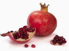 Natürlich Gesund: Granatapfel