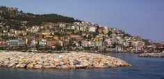 lyhyt matka luonto: Turkki veneilyyn satama