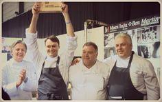 Chef's Place - Horeca Expo