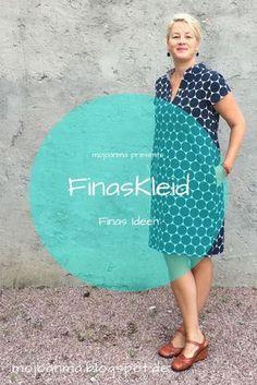 FinasKleid-mojoanma-finasideen-dots-fresh dots- kleid-sommerkleid-biesen