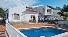 Villa in Sayalonga - Ref 1102 - more under www.newhome-spain.com