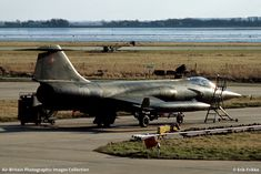 Picture of Lockheed F-104G Starfighter taken at Aalborg (AAL / EKYT), Denmark by Erik Frikke on ABPic