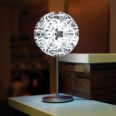 Coral Table LED - Lamp