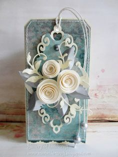 Gallery of handicrafts: Name / birthday / other