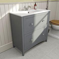 Traditional Bathroom Furniture Victoriaplum