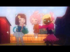 """E se """"O Incrível Mundo de Gumball"""" fosse um anime? por Mike Inel em PT-BR"""