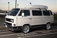 Volkswagen Vanagon