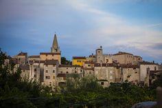 Бале-Valle, Город-Замок, в котором живут люди. День 9.