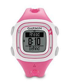 Garmin Forerunner 10... my running partner!!