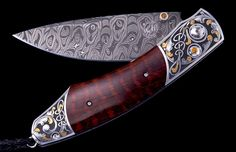 WILLIAM HENRY | SPEARPOINT CUSTOM 091913
