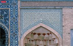 This website offers an archive of over 4000 images of patterns and other design features drawn from the rich cultural heritage of the Islamic world.