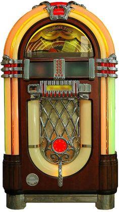 "American City Diner - Washington DC | Jeffrey's Jukebox - ""Oldies but Goodies"""