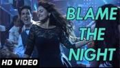 """In Video: #AkshayKumar & #SonakshiSinha in Holiday New Song """"Blame The Night""""  Watch it at : http://www.joinfilms.com/showcase/music/blame-the-night-song-from-holiday"""